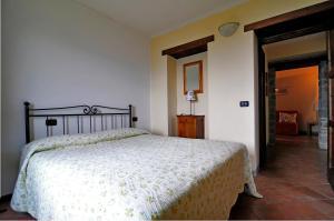 Casa Vacanze Le Muse, Ferienhöfe  Pieve Fosciana - big - 34