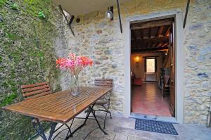 Casa Vacanze Le Muse, Ferienhöfe  Pieve Fosciana - big - 33