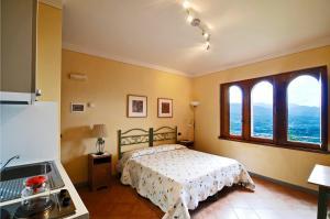 Casa Vacanze Le Muse, Ferienhöfe  Pieve Fosciana - big - 10