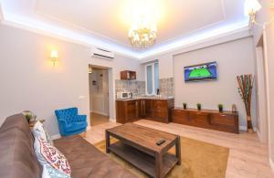 obrázek - parlament view deluxe apartment