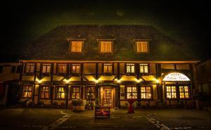 Hotel Hellers Krug - هوكستر