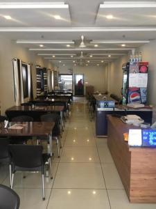 Auberges de jeunesse - Hotel Lucky Inn