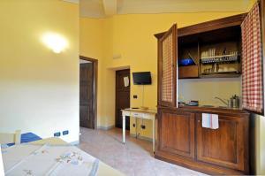 Casa Vacanze Le Muse, Ferienhöfe  Pieve Fosciana - big - 12