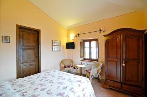 Casa Vacanze Le Muse, Ferienhöfe  Pieve Fosciana - big - 8