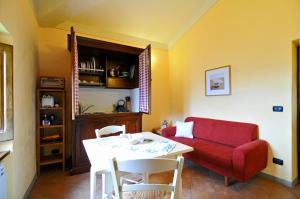 Casa Vacanze Le Muse, Ferienhöfe  Pieve Fosciana - big - 7