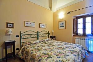 Casa Vacanze Le Muse, Ferienhöfe  Pieve Fosciana - big - 13