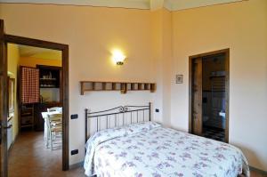 Casa Vacanze Le Muse, Ferienhöfe  Pieve Fosciana - big - 2
