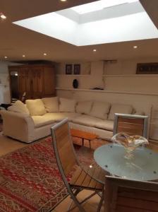 Spacious Studio Apartment in Brighton - Bevendean