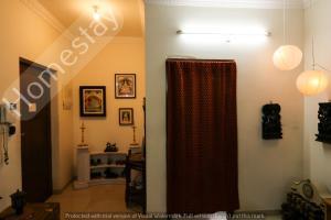 Homestay for Women - Singānallūr