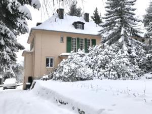 Villa Augustusberg - Großcotta
