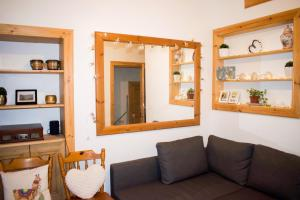 Traditional 1 Bedroom Colony Flat in Edinburgh - Seafield