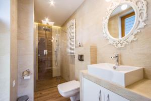 Apartamenty Smrekowa Lux Zakopane