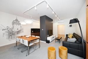 Apartament Sun Snow Premium w Novum