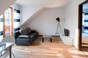 Apartamenty Leśny Dom