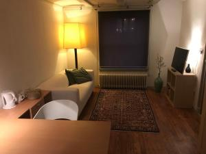 B&B Klein Zuylenburg, Bed and breakfasts  Utrecht - big - 17