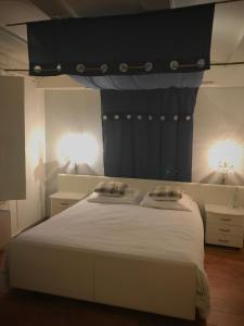 B&B Klein Zuylenburg, Bed and breakfasts  Utrecht - big - 24