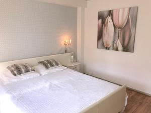 B&B Klein Zuylenburg, Bed and breakfasts  Utrecht - big - 27