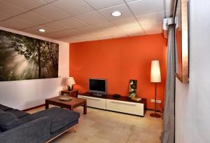 City Living Suite Tk 2 Rm 4