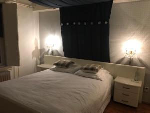 B&B Klein Zuylenburg, Bed and breakfasts  Utrecht - big - 28