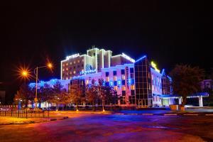 Hotel Druzhba - Blagoveshchensk