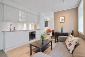 Brand new apartments in Tromsø city senter - Movik