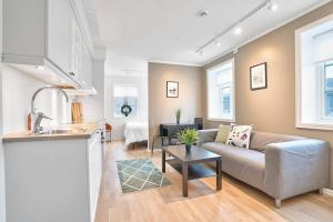 obrázek - Brand new apartments in Tromsø city senter