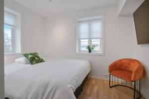 Brand new apartment in the heart of Tromsø - Movik