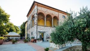 Hotel Villa Rinascimento - AbcAlberghi.com