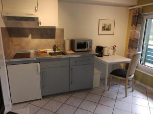 Pension zur Post, Apartments  Eutin - big - 5