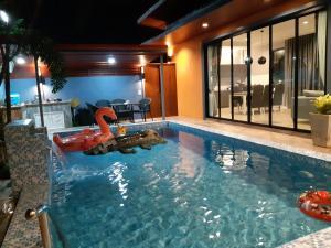 obrázek - Issarindr Pool Villa