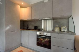 Fos Residential Apartments