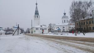 Гостиный дом - Strelkovo Pervoye