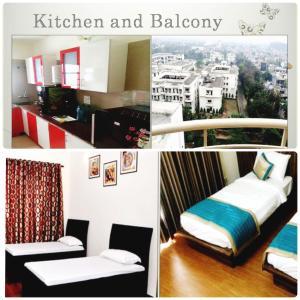 Hostels e Albergues - Bhambri \'s House