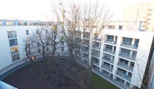 Jakto apartments