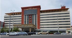 그랜드 미르 호텔