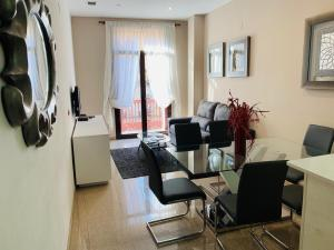 Apartments Ramblas108, Апарт-отели  Барселона - big - 13