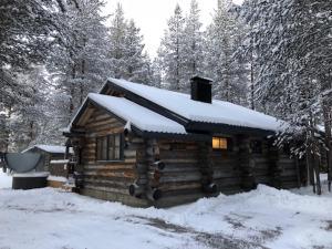 LeviRoyal Eturakka Cottage - Hotel - Levi