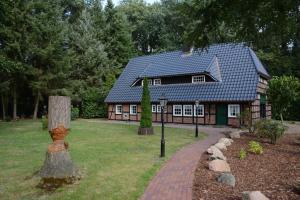 Ferienhaus Familie Martens - Jeersdorf