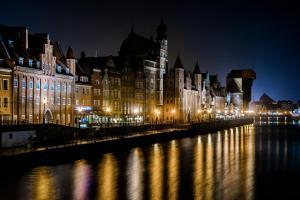 Apart Neptun - Gdańsk