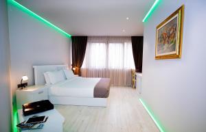 4 gwiazdkowy hotel Metro Hotel Tirana Tirana Albania