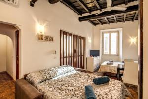 Casa Monticelli - abcRoma.com