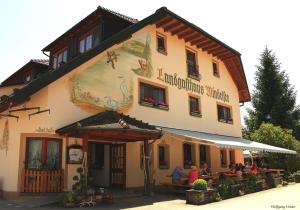 Landgasthaus Mindelsee - Allensbach