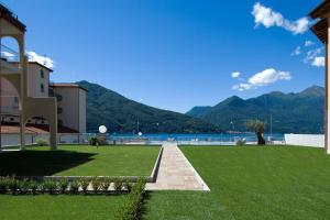 Apartment with pool, jacuzzi, walk to restaurants - AbcAlberghi.com