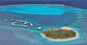 Diamonds Thudufushi Beach & Water Villas (1 of 100)