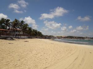 Casa de playa - Muriú