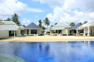 Wis Beach Khanom - Ban Plau