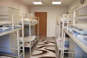 Noviy Hostel - Dolgoprudnyy