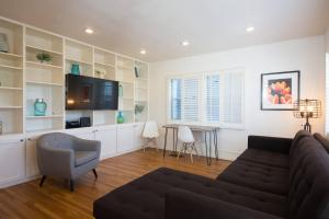Accommodation in Alamance