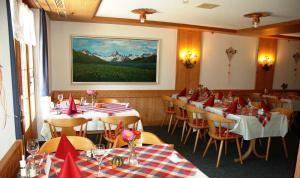 Alpenhof, Отели  Гриндельвальд - big - 58