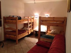 Appartement 8 pers. avec un jardin 70298 - Hotel - Le Praz de Lys